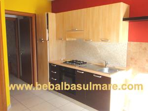 Appartamento Larino Cucina