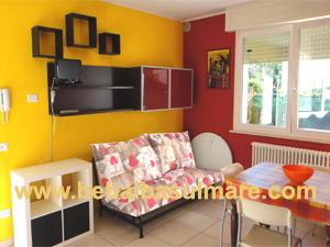 Appartamento Larino Soggiorno