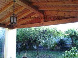 Portico e balcone 05