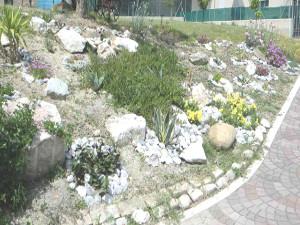 Giardino Roccioso 2 new